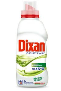 Νέο Dixan Activ Power
