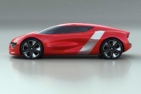 Νέο Renault Desir 2012
