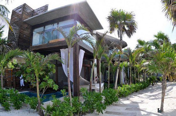 Ξενοδοχείο Be Tulum Resort