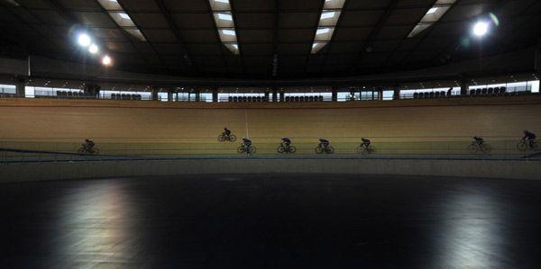 Ολυμπιακό Ποδηλατοδρόμιο 2012 Λονδίνο