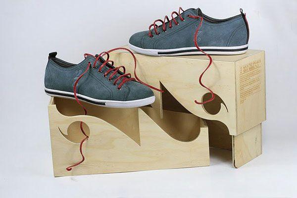 Παπούτσια Model No.1