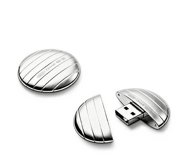 Πολυτελές USB