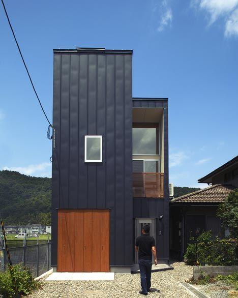 Σπίτι στην Ιαπωνία