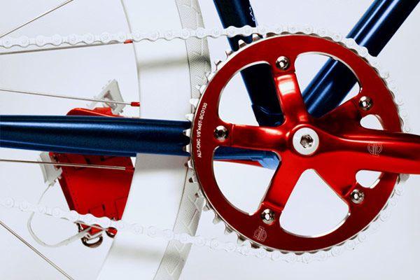 Σταθερά εργαλεία ποδηλάτου Levi