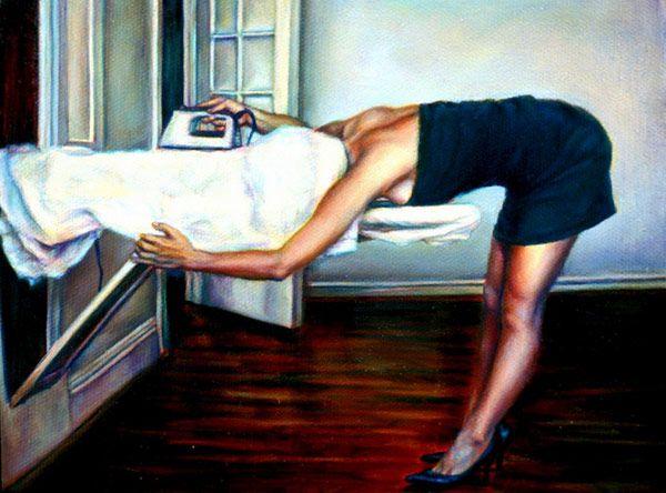 Τέχνη Ana Teresa Fernandez