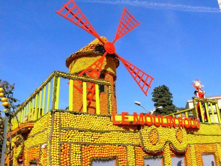 Φεστιβάλ Fete Du Citron 2011