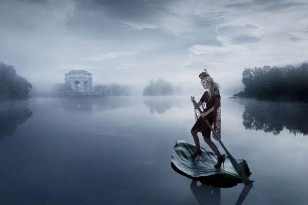 Φωτογράφος Erik Almas