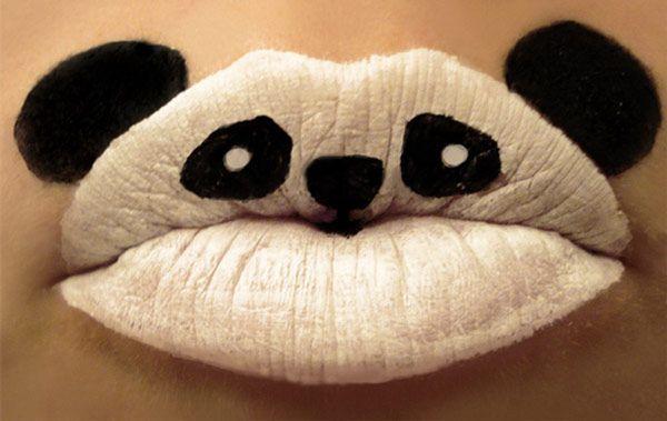 Χείλη Ζώων