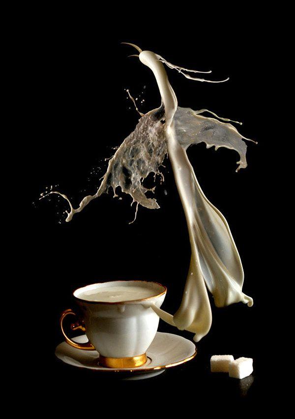 Ώρα του Καφέ του Egor N