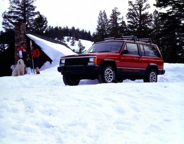 70 Χρόνια Jeep