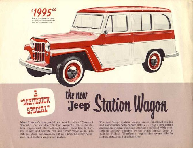 70 Years of Jeep