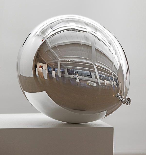 Artist Jiri Geller