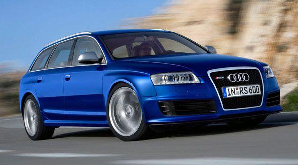 Audi RS6