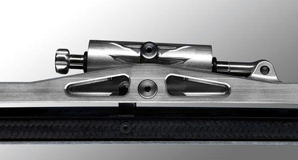 Audi Ski Carbon