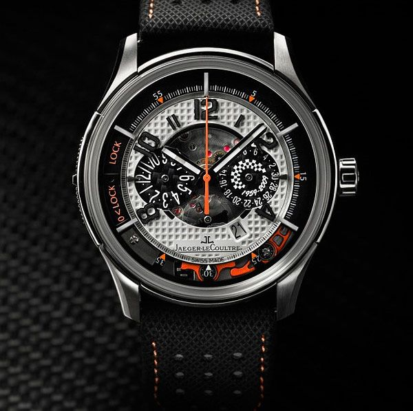 Auto Brands Watches