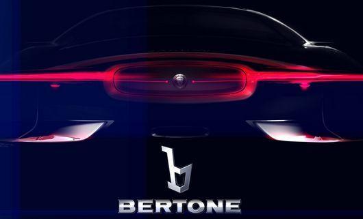 Bertone B99 Jaguar