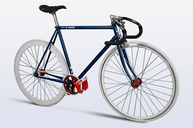 Bike Levi's Fixed Gear