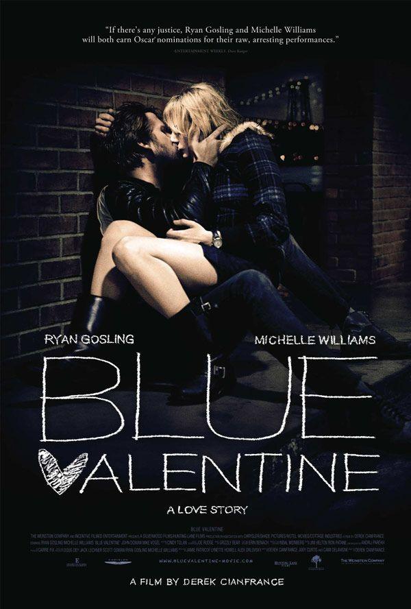 BLUE VALENTINE Movie