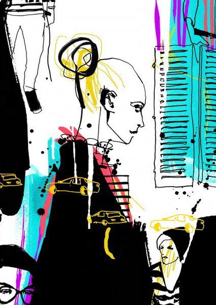 Cecilia Lundgren Illustrations