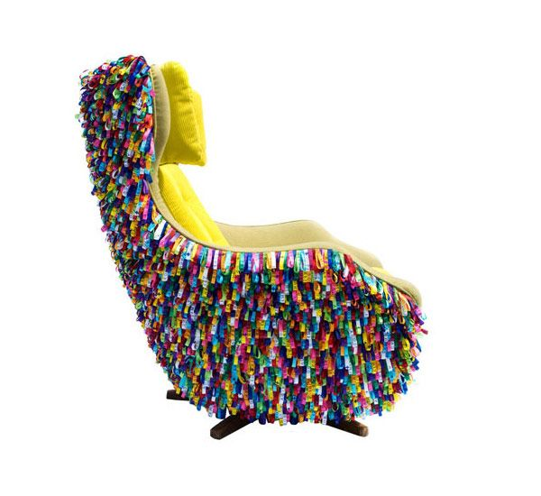 Comfortable Bahia Chair