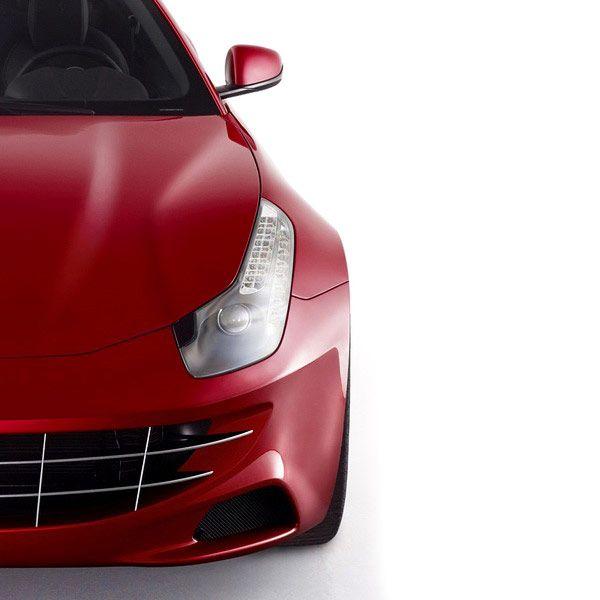 Concept Φεράρι FF 2012