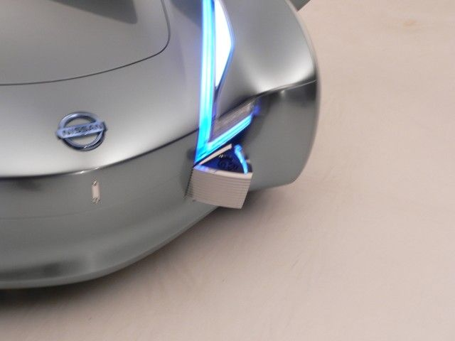 Concept Nissan ESFLOW