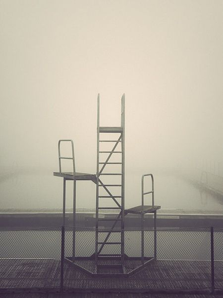Deserted Town
