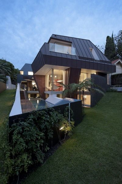 DPR House in Sydney