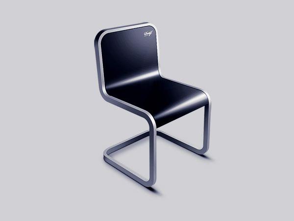 Elegant Davidoff Furniture Set