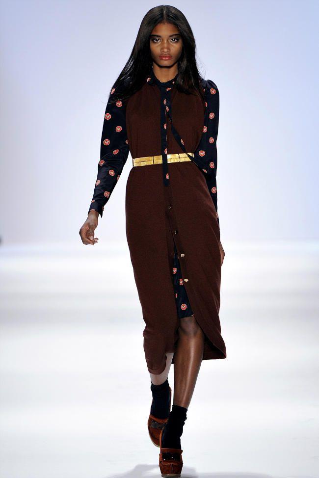 Fashion Jill Stuart