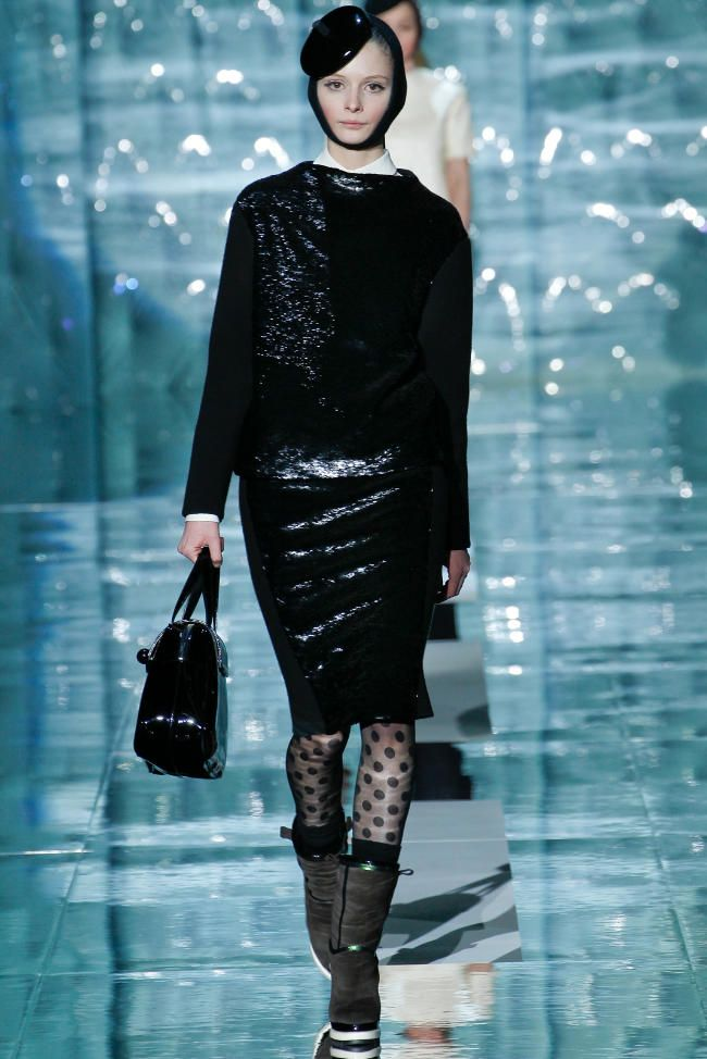 Fashion Marc Jacobs 2011