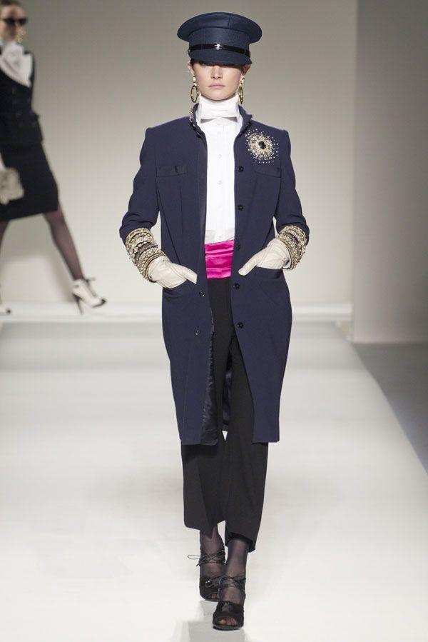 Fashion Moschino in Milan
