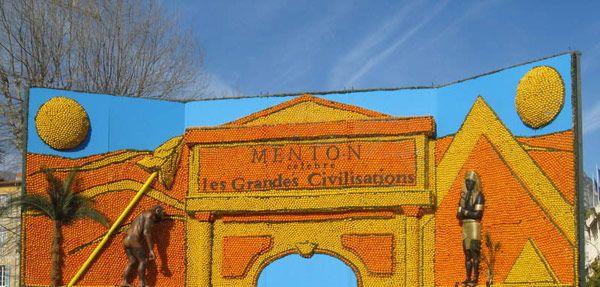 Festival Fete Du Citron 2011