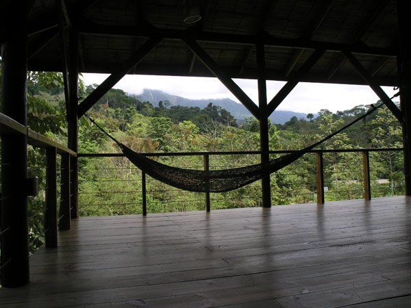 Finca Bellavista κοινότητα Κόστα Ρίκα