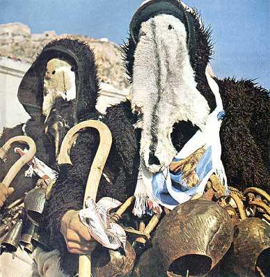 Karnavali Amfissas