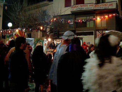 Karnavali Ioannina