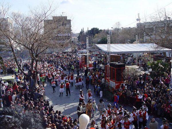 Karnavali Xanthi