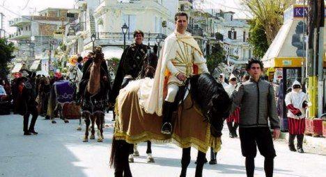 Karnavali Zakinthos