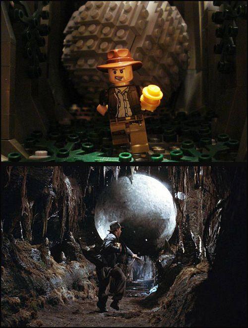 Lego Ταινία