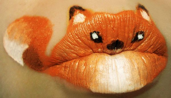 Lip Animals