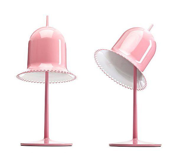 Lolita Lamps