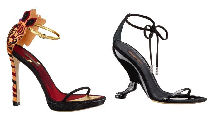 Louis Vuitton Shoe Collection