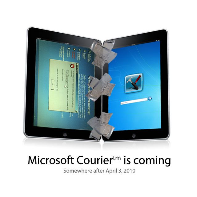 Microsoft Courier