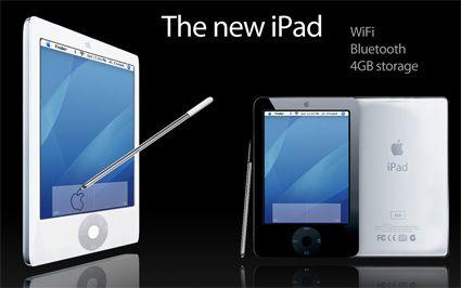 New Apple iPad 2