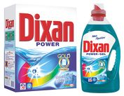 New Dixan Activ Power