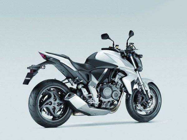 New Honda CB1000R