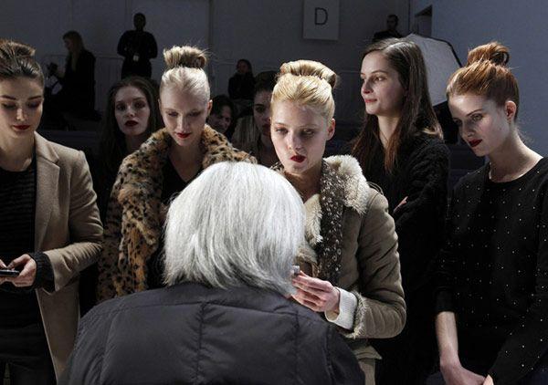 New York Fashion Beksteydzh