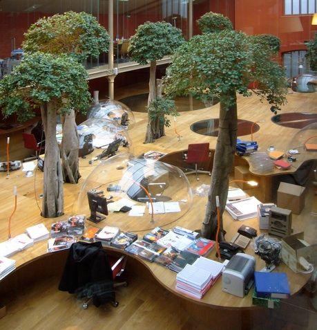 Office Pons  Huot  Christian Pottgiesser
