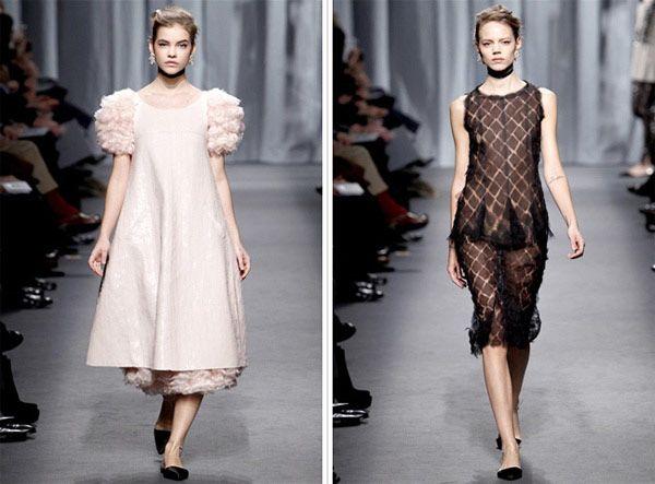 Paris, Valentino, Chanel, Elie Saab