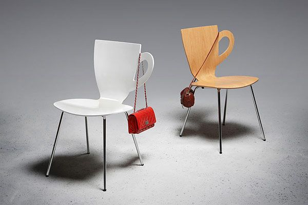 Perfect Chair for Café